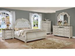 stanley bedroom furniture crown mark stanley 6 piece bedroom group royal furniture bedroom
