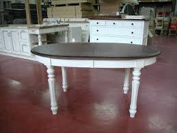 tavolo ovale legno tavolo ovale allungabile in legno a citt罌 di kijiji