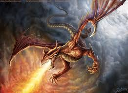 flying dragon tattoos pin flying fire breathing dragon tattoo