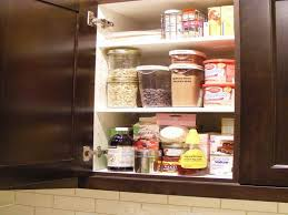 How To Organize Kitchen Cabinets And Pantry How To Organize Kitchen Cabinets Tips Entrestl Decors