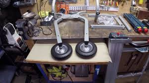 bosch gravity rise table saw stand bosch tb4 gravity rise miter saw stand unboxing youtube