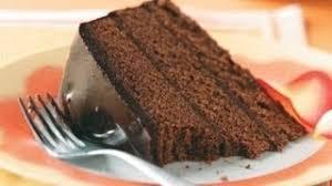 how to bake an eggless chocolate cake recipe youtube