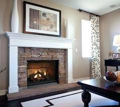 stone for fireplace white stacked stone fireplace stacked stone outdoor fireplace white