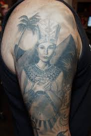 egyptian sleeve tattoos tattoo collections