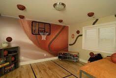 basketball bedroom ideas 20 sporty bedroom ideas with basketball theme dream house