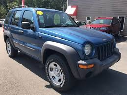 jeep liberty 2004 for sale 2004 jeep liberty sport in fruitport mi johnson auto sales llc