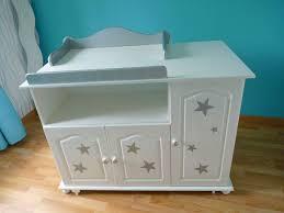 armoire chambre bébé meuble chambre bébé stéphanie et éléonore déco