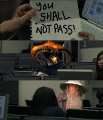 Social Network Meme - social network meme lord of the rings fantasy pinterest lord