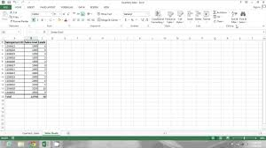 how to sort ascending numerically in excel ms excel tips youtube