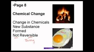 chemical u0026 physical changes of matter clear u0026 simple youtube