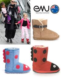emu australia s boots win a pair of emu australia sheepskin boots for you your child