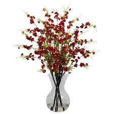 silk artificial plants fake flowers and the best place to buy