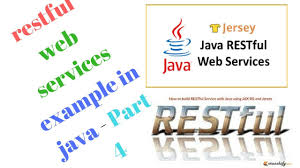 tutorial java jersey restful web services exle in java part 4 consuming json rest