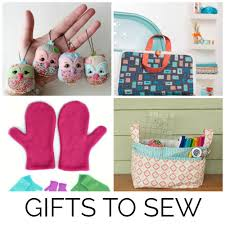 Gifts For Housewarming by 10 Gifts To Sew Throughout The Year