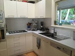 Powder Coating Kitchen Cabinets Pressed Metal Splashbacks Delivered Australia Wide