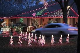 interlochen holiday lights display begins wednesday in arlington