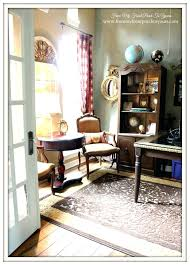 office design 15 french country home office daccor ideas french