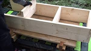 How To Build A Wooden Toy Box by How To Build Easy And Strong Wooden Shelves Diy Youtube