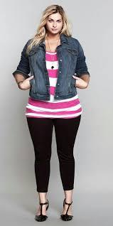 Stylish Plus Size Clothes 232 Best Plus Size Inspiration Images On Pinterest Curvy Fashion