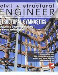 structural gymnastics feature in civil structural engineering