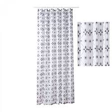 curtains ikea shower curtains ikea shower pole cat shower curtain