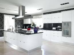 black cabinets white countertops black cabinets white countertops this striking contemporary kitchen