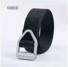 allergic to belt buckle men s outdoor metal belt buckle belts allergy