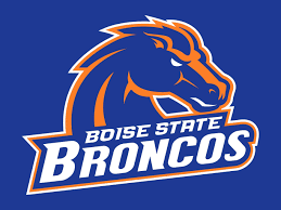 Bronco Flag Boise State Swimming And Diving Release 2015 2016 Schedule