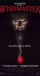 best 25 the wishmaster ideas on pinterest horror ghost images