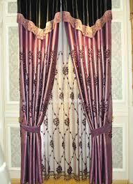 bedroom beige curtains with valance unique kitchen valances best
