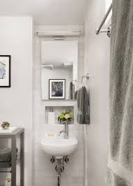 space saving ideas for small bathrooms this week space saving ideas in 3 small bathrooms