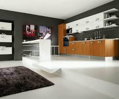 New Home Design Kitchen by New Home Designs Latest Modern Home Kitchen Cabinet Designs