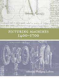 picturing machines drawing technical drawing