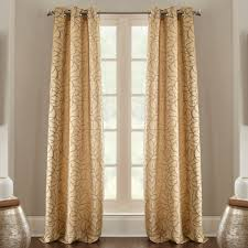 pencil jacquard curtains