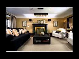 Dining Room Furniture Layout L Shaped Living Dining Room Furniture Arrangement Youtube
