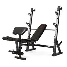 marcy olympic weight bench md 857 high quality heavy duty