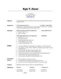 Modaoxus Personable Resume Sample Attorney Resume Labor Relations     Resume Badak