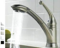 delta single lever kitchen faucet delta single lever kitchen faucet delta single handle kitchen