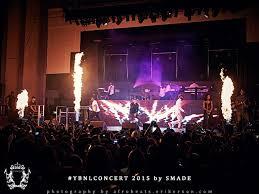 Hammersmith Apollo Floor Plan by Olamide U0026 Ybnl Concert At The Apollo 9th Oct Tickets Eventim