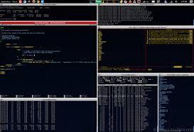 changing terminal colors in ubuntu linux