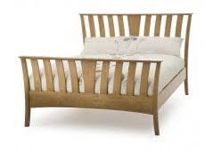 King Size Oak Bed Frame by Limelight Phoebe 5ft Kingsize Oak Bed Frame By Limelight Beds