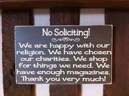 66 best no soliciting images on pinterest no soliciting signs