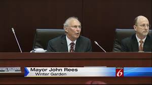 winter garden commission votes for moment of silence pledge