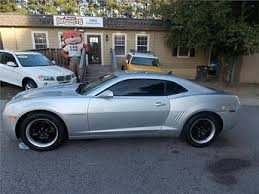 used camaro raleigh nc used chevrolet camaro for sale in raleigh nc with photos carfax