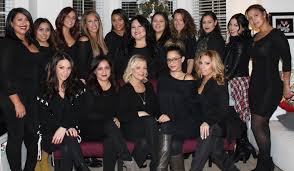 professional makeup artists in nj about mac certified makeup artist de los rios of new
