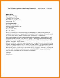 8 medical device sales cover letter new hope stream wood