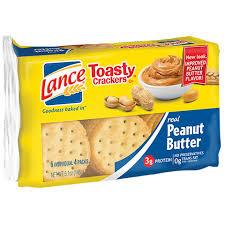 bulk lance toasty peanut butter crackers at dollartree