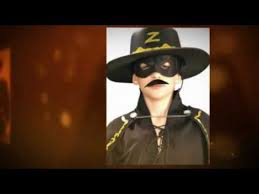 zorro halloween costume youtube