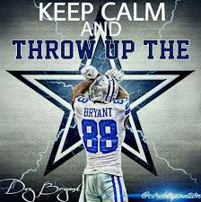 Dez Bryant Memes - dez bryant s twitter reaction to long term contract nfl the