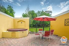 3 Bedroom Resort In Kissimmee Florida 3 Bedroom Kissimmee Vacation Townhouse With Lots Of Extras In The